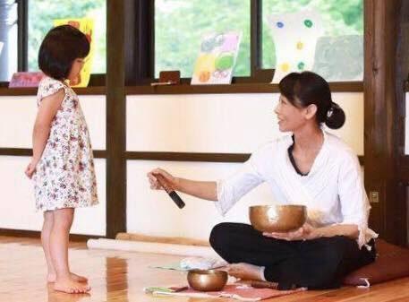 ヴォイスヒーリング福岡糸島 声が響く身体と呼吸が楽になる姿勢を育てる
