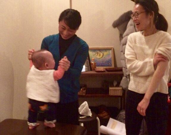 福岡糸島でベビーリンパケア講座開催!さとう式リンパケア福岡糸島スクール